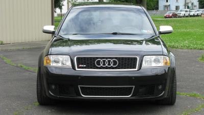 Audi RS6 2003 for Sale in Montour Falls, NY