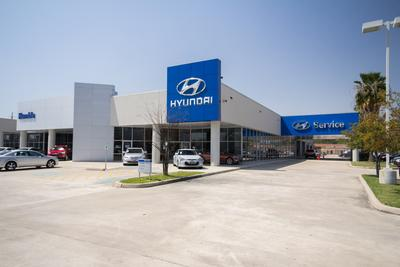 Humble Hyundai Image 1