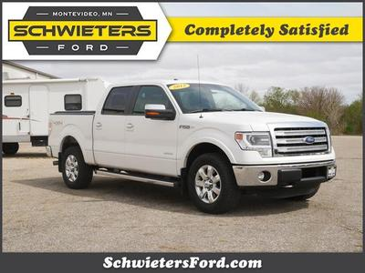 Ford F-150 2013 for Sale in Montevideo, MN