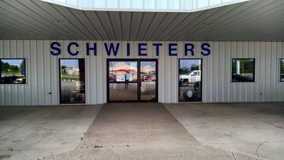 Schwieters Ford of Montevideo Image 3