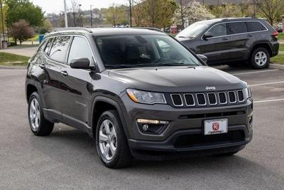 Jeep Compass 2018 for Sale in Saint Peters, MO