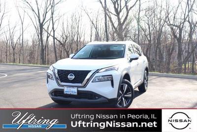 Nissan Rogue 2021 a la Venta en Peoria, IL