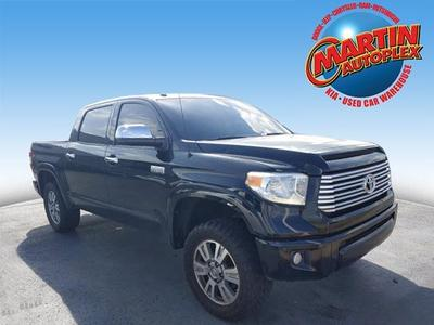 Toyota Tundra 2016 for Sale in Bowling Green, KY