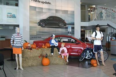 Niello Volkswagen Image 1