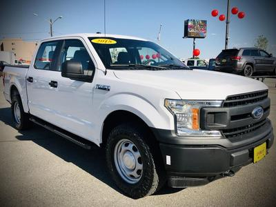 Ford F-150 2018 for Sale in Wheat Ridge, CO