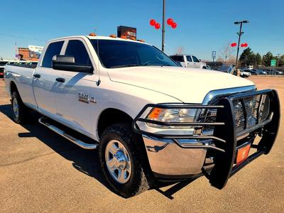 RAM 2500 2018 for Sale in Wheat Ridge, CO