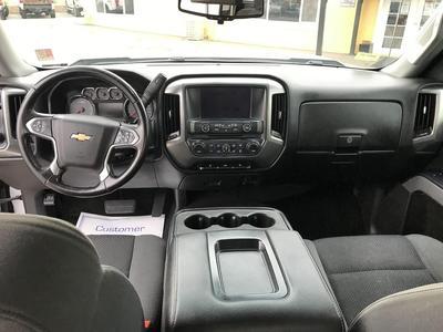 Chevrolet Silverado 1500 2018 for Sale in Wheat Ridge, CO