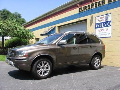 2013 Volvo XC90 3.2 for sale VIN: YV4952CZ9D1642762
