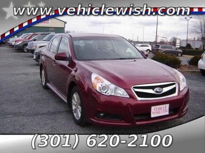 Subaru Legacy 2012 for Sale in Frederick, MD
