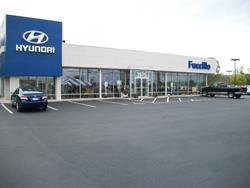 Fuccillo Hyundai of Greece Image 7