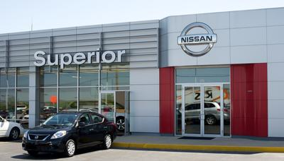 Superior Nissan of Fayetteville Image 5