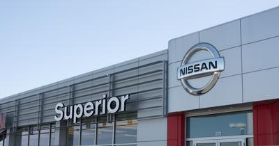 Superior Nissan of Fayetteville Image 9