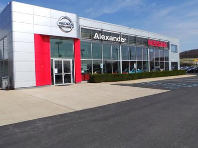 Alexander Nissan Image 8