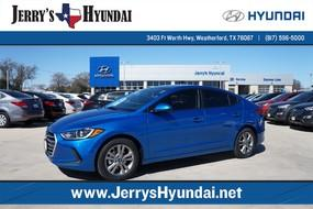 Jerry's Hyundai of Weatherford Image 1