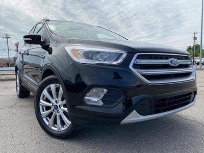 Ford Escape 2017 a la venta en Fort Smith, AR