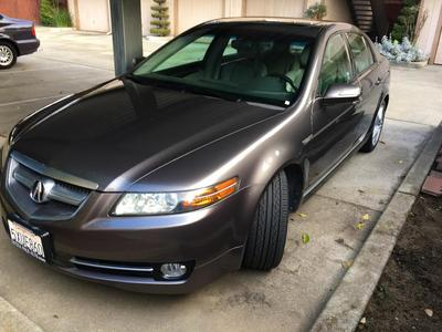 Acura TL 2007 for Sale in San Francisco, CA