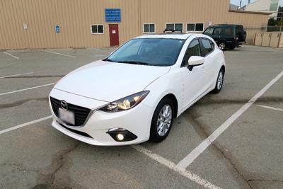 Mazda Mazda3 2016 for Sale in San Francisco, CA