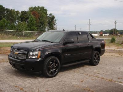Chevrolet Avalanche 2010 for Sale in Greenville, SC