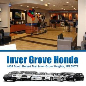 Inver Grove Honda Image 2