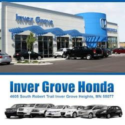 Inver Grove Honda Image 3