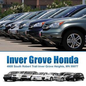 Inver Grove Honda Image 4