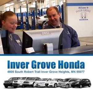 Inver Grove Honda Image 5