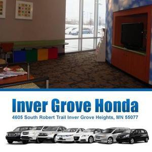 Inver Grove Honda Image 6