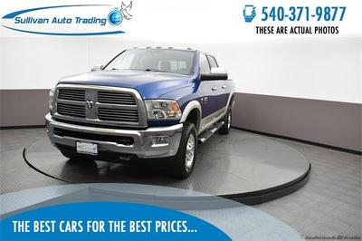 Dodge Ram 3500 2011 for Sale in Fredericksburg, VA