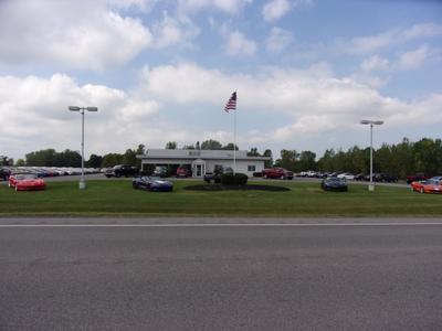 Bidleman Chevrolet Buick GMC Image 1