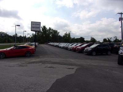 Bidleman Chevrolet Buick GMC Image 2