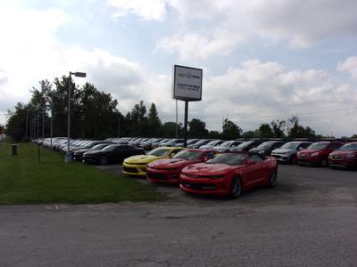Bidleman Chevrolet Buick GMC Image 5