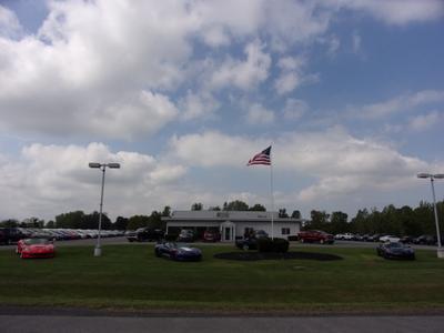 Bidleman Chevrolet Buick GMC Image 7