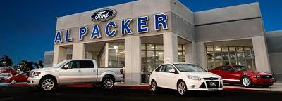 Al Packer Ford Image 1