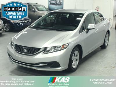Honda Civic 2013 for Sale in Kensington, MD