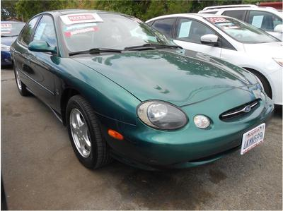 Ford Taurus 1999 for Sale in Roseville, CA