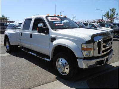 Ford F-450 2008 for Sale in Roseville, CA