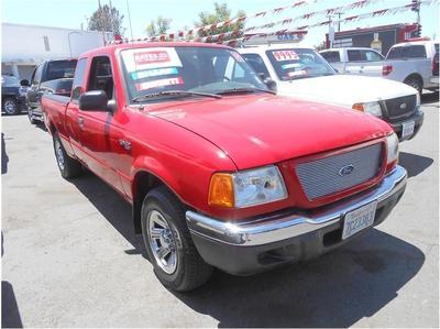 Ford Ranger 2002 for Sale in Roseville, CA