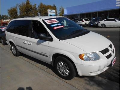 Dodge Grand Caravan 2001 for Sale in Roseville, CA
