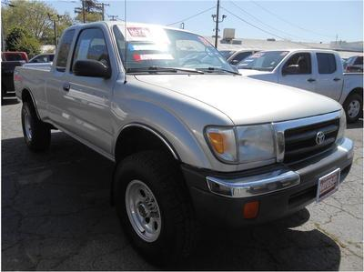Toyota Tacoma 2000 for Sale in Roseville, CA