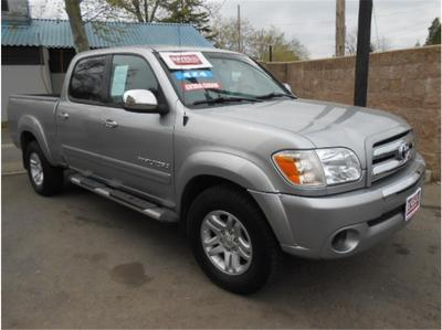 2005 Toyota Tundra SR5 for sale VIN: 5TBDT44105S501390