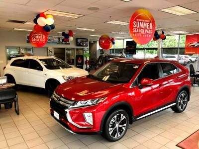 Michaud Mitsubishi Image 6