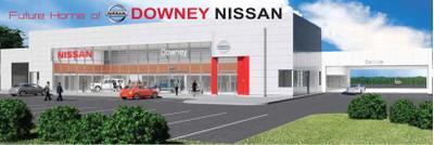 Downey Nissan Image 1