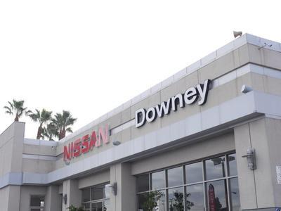 Downey Nissan Image 2