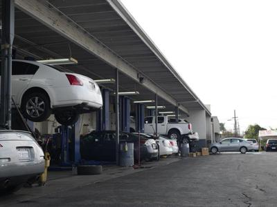 Downey Nissan Image 3