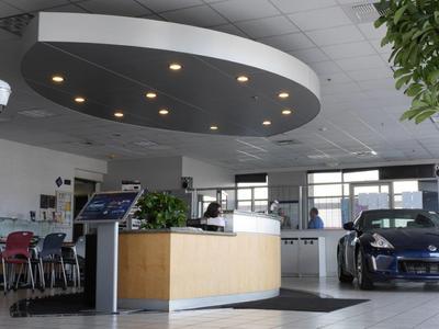 Downey Nissan Image 5