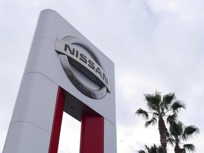 Downey Nissan Image 6