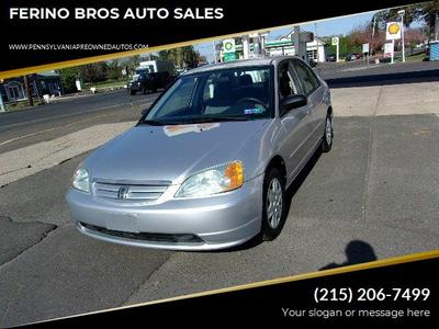 Honda Civic 2003 for Sale in Newtown, PA