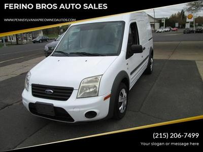 2010 Ford Transit Connect XLT for sale VIN: NM0LS7DN1AT019871