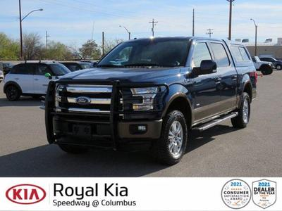 Ford F-150 2015 for Sale in Tucson, AZ
