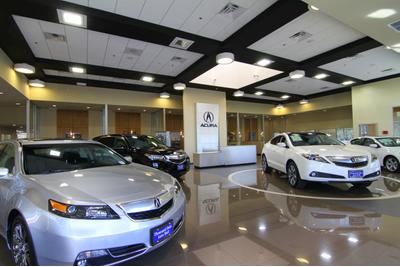 Acura of Thousand Oaks Image 2